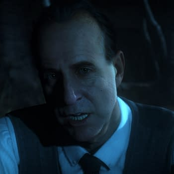 Until Dawn Review &#8211 When Do I Go Home