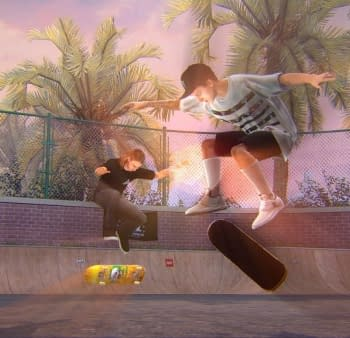 Tony Hawks Pro Skater 5 Has A Day One Patch Bigger Than The Game Itself