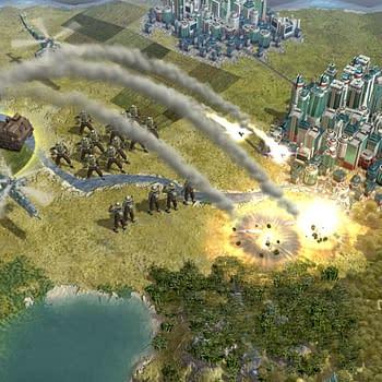 Civilization Franchise Has Now Sold Over 31 Million Copies