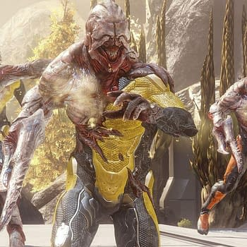 Infection Is Likely Coming To The Master Chief Collection