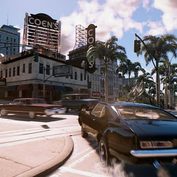 Catch 12 Minutes Of Mafia III Gameplay Right Here