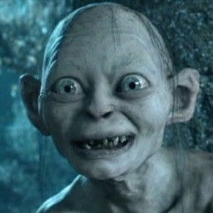Booze Geek: Gollum Precious Pils And The Many Faces Of Smeagol