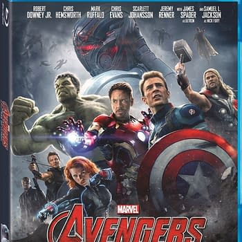 Marvel Moves Up Home Release Of Avengers: Age Of Ultron