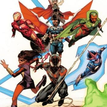 The All-New, All-Different Avengers On A Budget