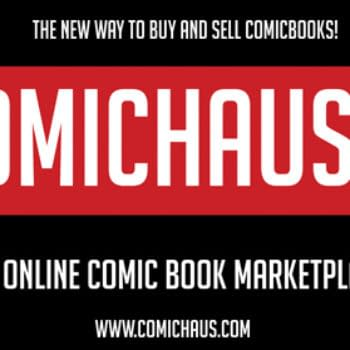 Sizing Up Comichaus, A New Comic Book Marketplace Online