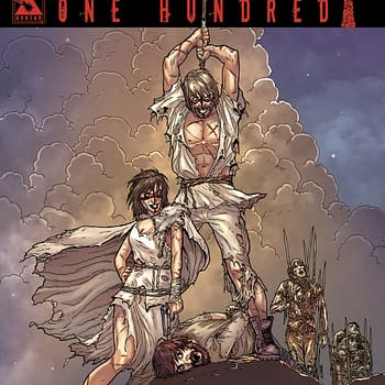 5 New Books This Week From Avatar Press