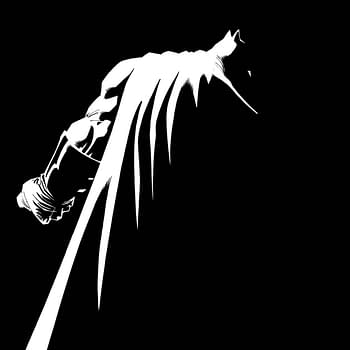 Frank Miller Live Q&#038A On Twitter Now.