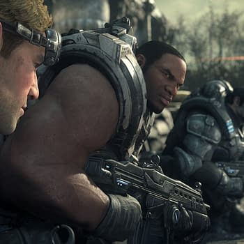 Gears Of War: Ultimate Edition Review &#8211 Look At All That Juice