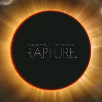 Everybody's Gone To The Rapture Review – Give Us A Tick Love, Just Poppin' Down T'Rapture