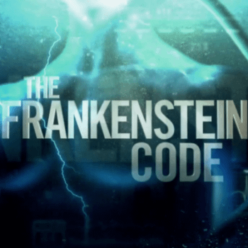 Frankenstein No More – New Fox Series Gets A Name Change