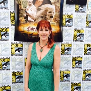 Patricia Tallman On Babylon 5, Army Of Darkness, And Fun Times Traveling