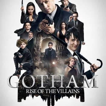 Who Is Causing The Rise Of The Villains In Gotham Season 2