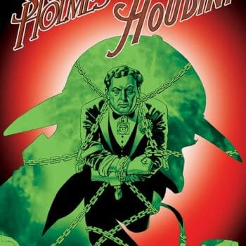 Exclusive Extended Previews Of Sherlock Holmes Vs Harry Houndini