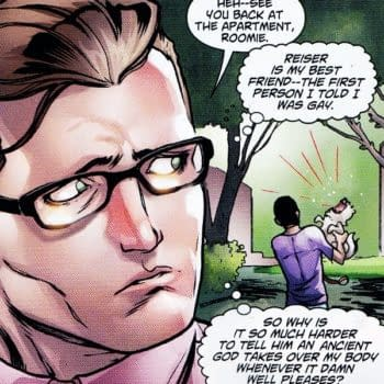 #DCWorldProblems In Today's Doomed