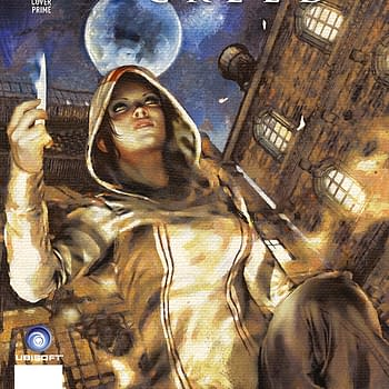 Assassins Creed #1 Gets A Six-Pack Of Covers