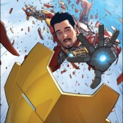 Complete Marvel Comics Solicitations For November 2015 – Including Spider-Gwen #0