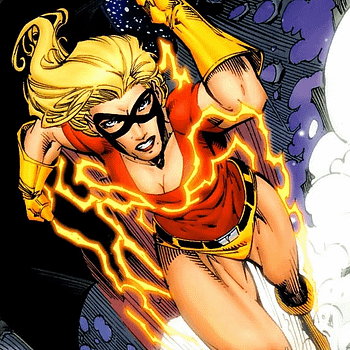 The Flash Adds Another Speedster To The TV Universe