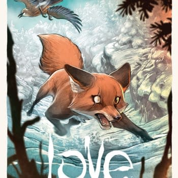 Video And Preview Pages For Love: The Fox By Brrémaud and Bertolucci