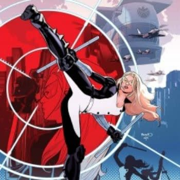 A Case Study Into How Much Marvel Studios Is Interfering With The Comics – Mockingbird: SHIELD 50th Anniversary