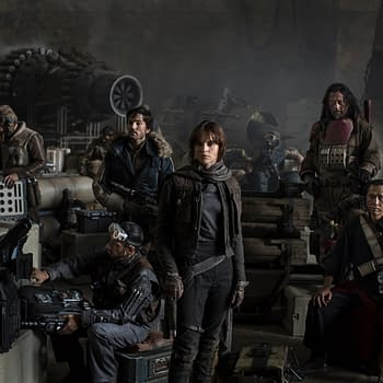 What Is Star Wars: Rogue One