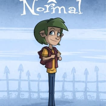 Will We See Oddly Normal On TV?