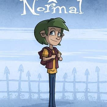 Will We See Oddly Normal On TV