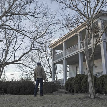 Robert Kirkman's Outcast Starts Filming And Adds 6