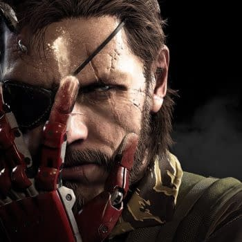 Sweet Release! Metal Gear Solid V: The Phantom Pain, Mad Max, Danganronpa 3, September's Free Games