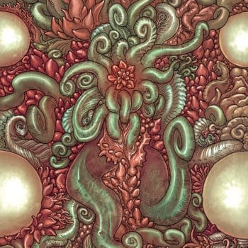 'Lovecraft Never Said That His Entities Were Evil' – Alan Moore On Myth, Magic, And The Elder Gods