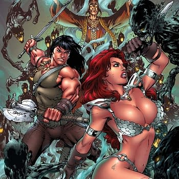 Red Sonja And Conan Have Some Unfinished Business To Take Care Of