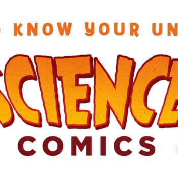 First Second To Release Educational 'Science Comics' Including Dinosaurs, Coral Reefs & Volcanoes