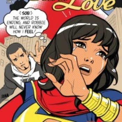 When Secret Wars: Secret Love Lost Its Lesbians