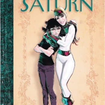 Kyle Baker To Launch Ongoing Sequel To 'Why I Hate Saturn'