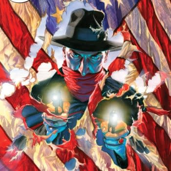 Free On Bleeding Cool – The Shadow #7 By Gischler And Herbert