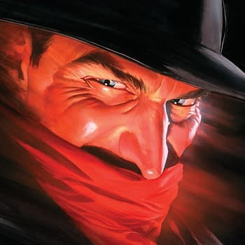 Free On Bleeding Cool – The Shadow #1 By Garth Ennis And Aaron Campbell