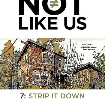 Theyre Not Like Us #7 And Some T.S. Eliot