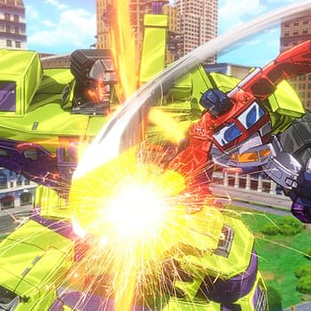 Transformers: Devastation Will Be 1080p And 60fps On Both New-Gen Consoles