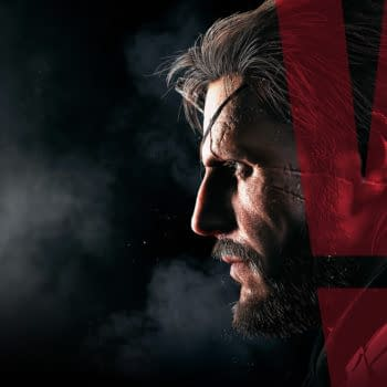 Metal Gear Solid V Got Its First Update In Over A Year Today