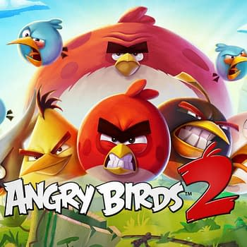Angry Birds 2 is Still Rovios Top Selling Game Four Years Later