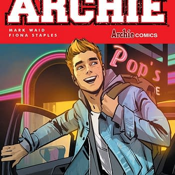 Top 100 Comics And Top 103 Graphic Novels For July 2015