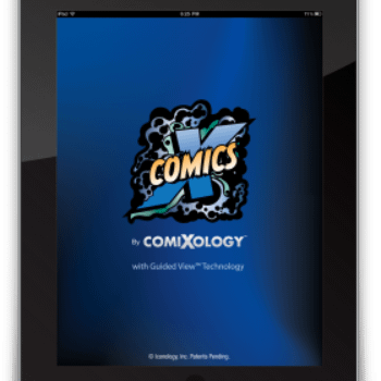 ComiXology Glitch Prevents Off-Line Reading – Here's A Workaround (UPDATE)