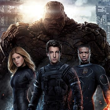 What the Fantastic Four Got Wrong (SPOILERS)