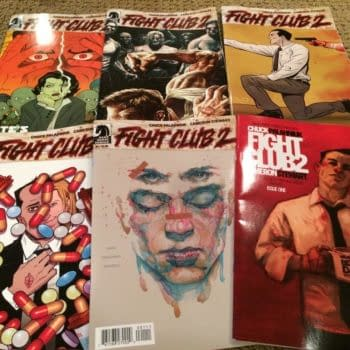 Fight Club 2's Third Dimension Is The Reader