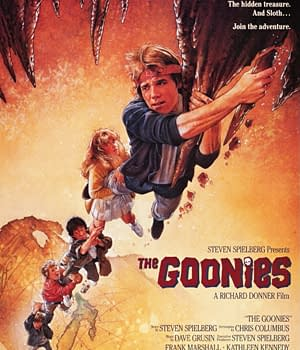 Goonies Fans Take Note – Script Reading Tonight With Jonah Hill And Felicia Day