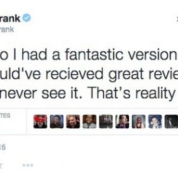 Josh Trank's 'Fantastic' Cut Of The FF That You'll Never See, Tweeted Then Deleted