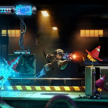 Mighty No. 9 Has Finally Gone Gold Ahead Of June Launch