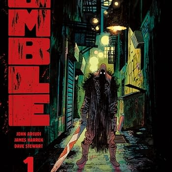 John Arcudi And James Harrens Rumble #1 Free (And DRM-Free) Till Tomorrow