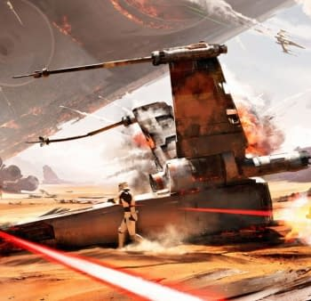Star Wars: Battlefront To Continue To Give Free DLC