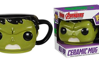 Funko Is Coming To The Kitchen With POP! Home!