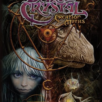 Dive Into The Final Installment Of The Dark Crystal Prequel This September